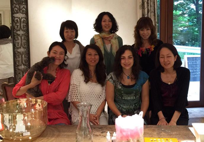 Seminar Japan Tierkommunikation lernen