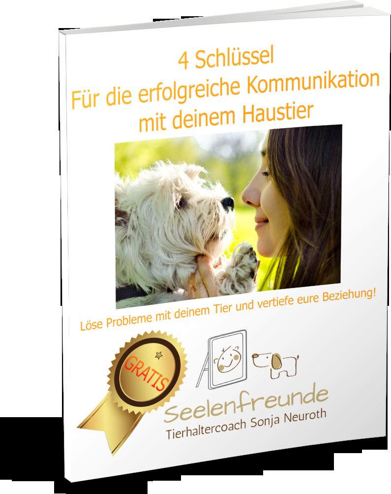 gratis Geschenk Haustier kommunizieren Kommunikation